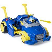 Spin Master Paw Patrol transformující se vozidlo Chase 3