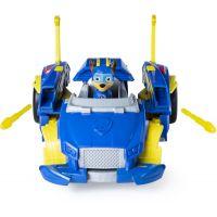 Spin Master Paw Patrol transformující se vozidlo Chase 5