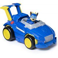 Spin Master Paw Patrol transformující se vozidlo Chase 2