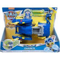 Spin Master Paw Patrol transformující se vozidlo Chase 6