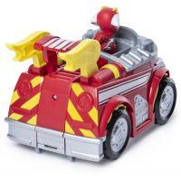 Spin Master Paw Patrol transformující se vozidlo Marshalla 3