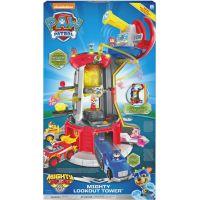 Spin Master Paw Patrol velká hlídkovací věž super hrdinů 6