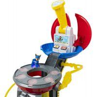 Spin Master Paw Patrol velká hlídkovací věž super hrdinů 3
