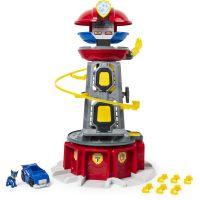 Spin Master Paw Patrol velká hlídkovací věž super hrdinů 2