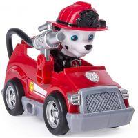 Paw Patrol Vozidlo s figurkou Ultimate Rescue Marshall