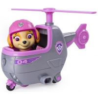 Paw Patrol Vozidlo s figurkou Ultimate Rescue Skye