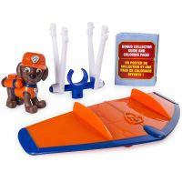 Paw Patrol Vozidlo s figurkou Ultimate Rescue Zuma 2