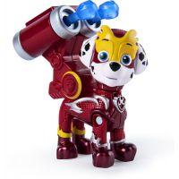 Spin Master Paw Patrol základní figurky super hrdinů Marshal