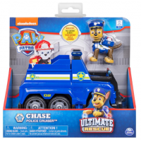 Paw Patrol Základní vozidla Ultimate Rescue Chase 6