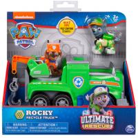 Paw Patrol Základné vozidlá Ultimate Rescue Rocky 6