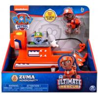 Paw Patrol Základné vozidlá Ultimate Rescue Zuma 6