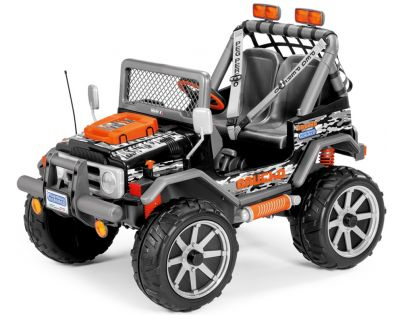 Peg Perego Gaucho Rock'In