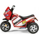 Peg Perego Mini Ducati 2