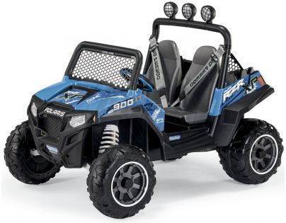 Peg Perego Polaris RZR 900 Blue