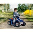 Peg Perego Polaris Sportsman 400 4