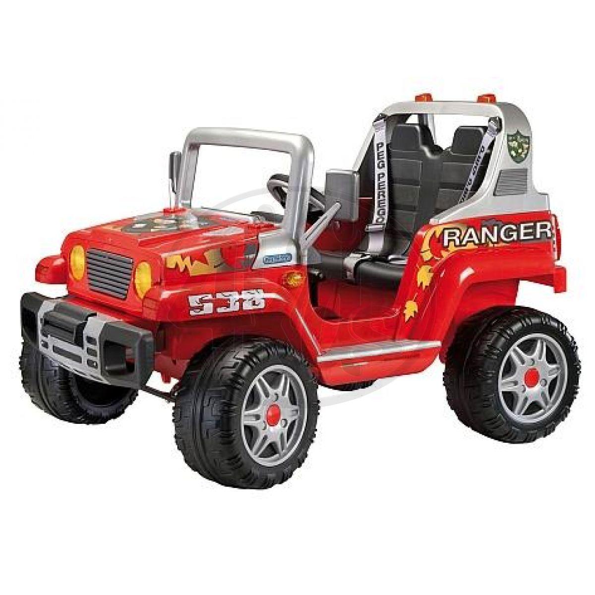 Детские электромобили peg-perego и toys toys, продажа ...