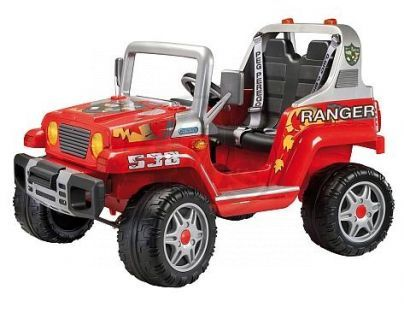 Peg Pérego Ranger 12V 538