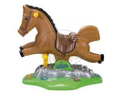 Peg Pérego Houpací kůň ROCKY