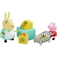 Peppa Pig Obchod 2 figurky