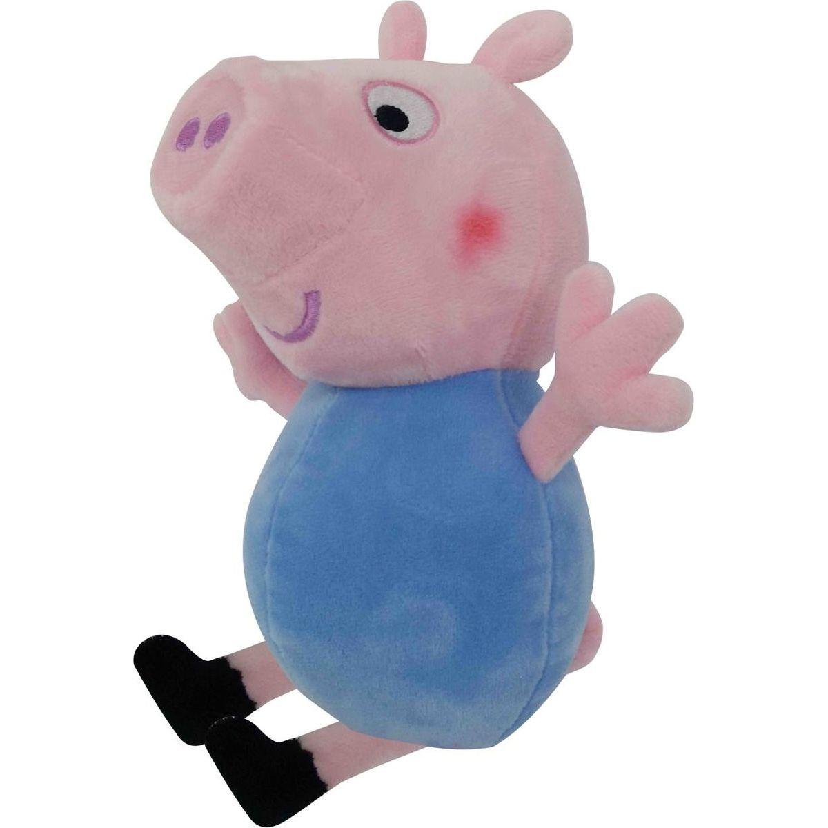 Peppa Pig plyšový George 25 cm