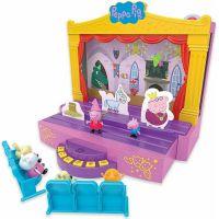 Peppa Pig set divadlo