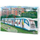 Tramvaj City tram (Pequetren 105) 5