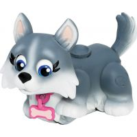 EP Line Pet Parade 1pack - Husky
