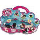 P Line Pet Parade 2pack - Border kolie a Mops 2