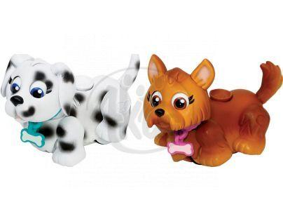 P Line Pet Parade 2pack - Dalmatin a Jorkšír