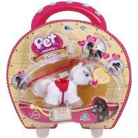EP Line Pet Parade poník 1pack bílá