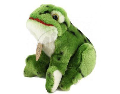 Petra Toys Plyšová žába rosnička 15 cm