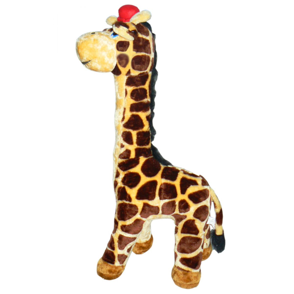Petra Toys Plyšová žirafa 90 cm