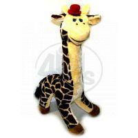 Petra Toys Plyšová žirafa 90 cm 2