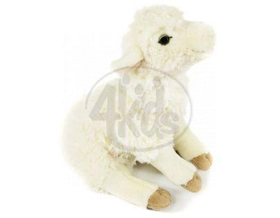 Petra Toys Plyšová ovečka 25 cm sedící