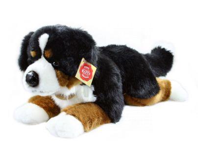 Petra Toys Plyšový pes salašnický ležící 40 cm