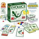 Pexi Evoluce O původu druhů Společenská hra 2