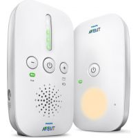 Philips AVENT Avent baby monitor SCD502
