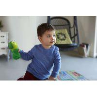Philips Avent Hrneček s ohebným brčkem 300 ml chlapec 2