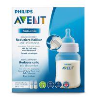 Philips Avent Láhev Anti-colic 260 ml 2 ks 2