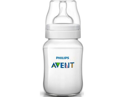 Philips Avent Láhev Classic+ 260 ml