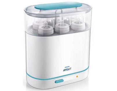 Philips Avent Parní elektrický sterilizátor 3v1