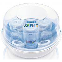 Philips Avent Sterilizátor do mikrovlnné trouby a láhve Classic 2