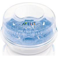 Philips Avent Sterilizátor do mikrovlnné trouby a láhve Classic 3