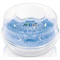 Philips Avent Sterilizátor do mikrovlnné trouby SCF281