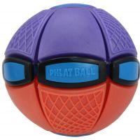Phlat Ball Chameleon JR Měnící barvu oranžovo-fialový - Poškozený obal