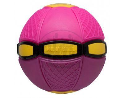 Phlat Ball JR. - Fialovo-růžová