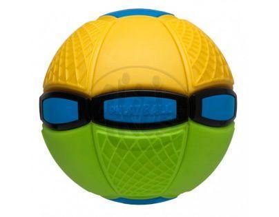 Phlat Ball JR. - Žluto-zelená