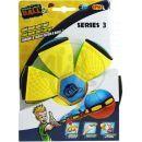 Phlat Ball JR. - Žluto-zelená 2