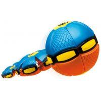 Phlat Ball JR. - Modro-oranžová 2