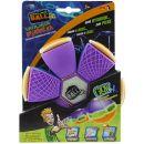 Phlat Ball JR. Svítící ve tmě - Fialovo-modrá 2